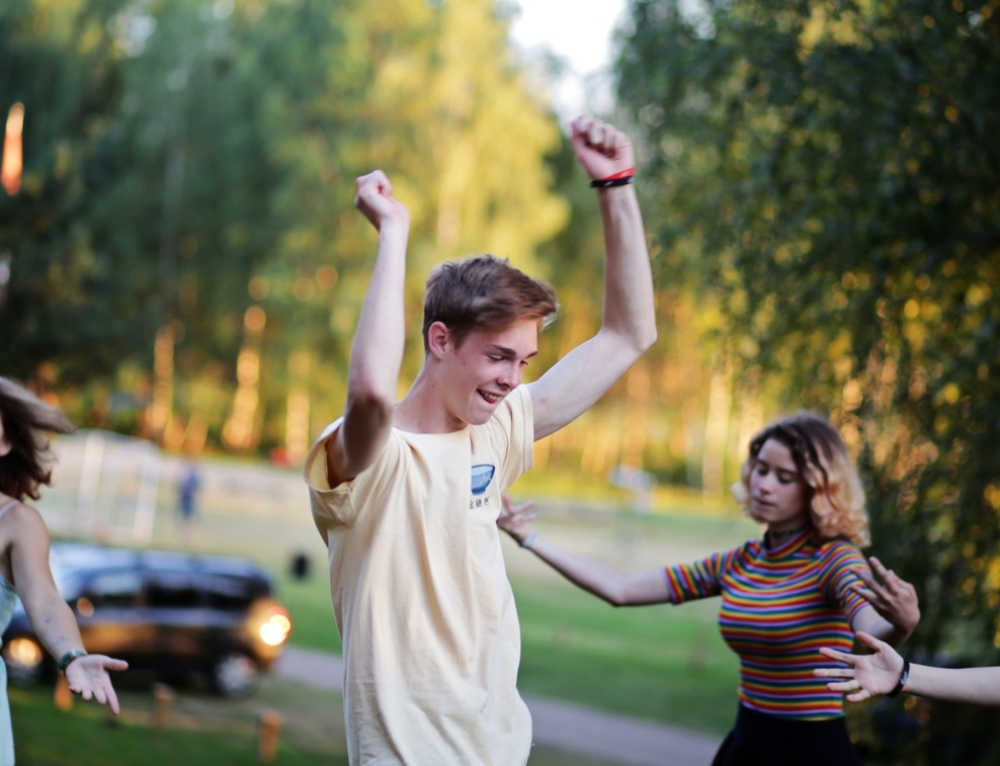Зачем ехать в детский летний творческий лагерь Камчатка Псков?